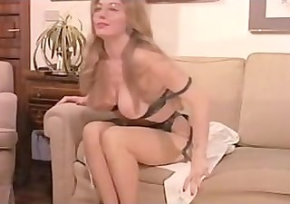 vintage shaggy mature has a threesome and dp in